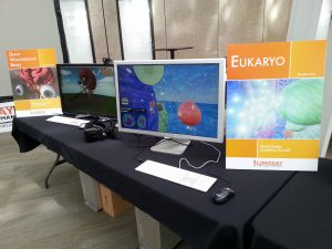EUKARYO-Display