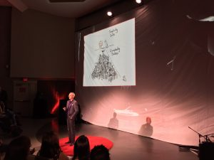 TEDx CJ-Simplify