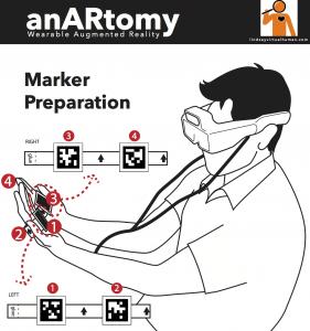 anARtomy Marker Icon